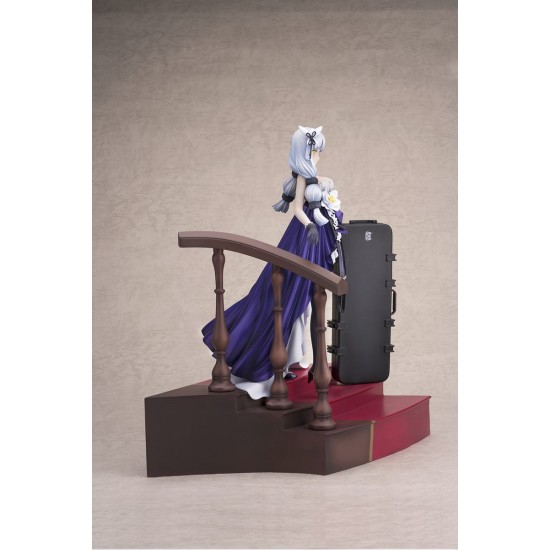 Girls Frontline: HK416 1/8 Scale Figure by Hobby Max