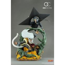 Oniri Créations - Sandaime Hokage - The Last Fight 1/6 Scale Resin Statue