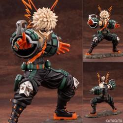 Boku no Hero Academia - Bakugou Katsuki - ARTFX J - 1/8 (Kotobukiya)
