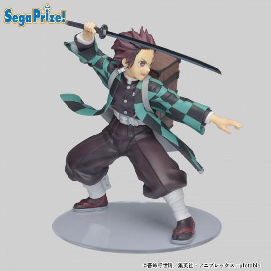 Kimetsu no Yaiba - Kamado Tanjirou - SPM Figure (SEGA)