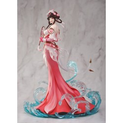 King of Glory Zhen Ji: Peony Pavilion Ver 1/7 Scale Figure (Myethos)