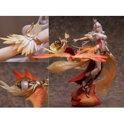 King of Glory: Wang Zhaojun Phoenix Yufei 1/7 Scale PVC Figure (Myethos)