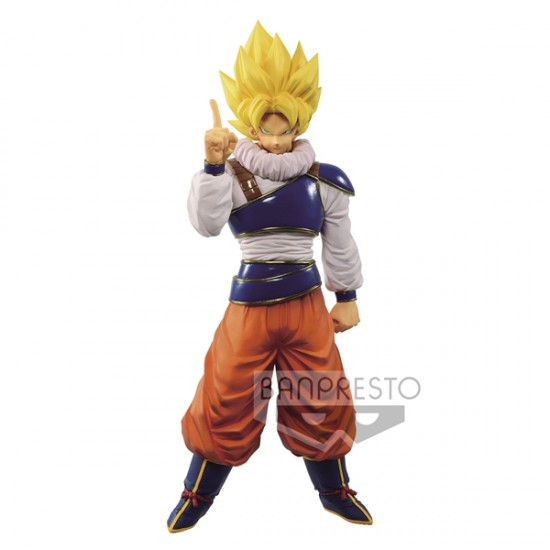 Dragon Ball Legends - Son Goku SSJ (Bandai Spirits)
