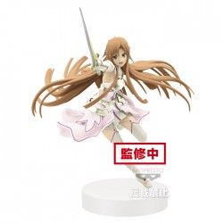 Sword Art Online: Alicization - War of Underworld - Asuna - Espresto - The Goddess of Creation Stacia (Bandai Spirits)