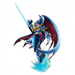 Digimon Savers - Ulforce V-dramon - Precious G.E.M. (MegaHouse)
