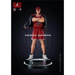 Infinite Studio x CM Studio - Slam Dunk Sakuragi Hanamichi 1/1 Scale Resin Statue