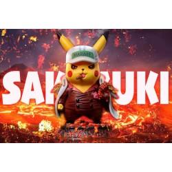 NewBra Studio - Pikachu Cosplay Sakazuki / Akainu