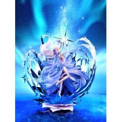 Re:Zero - Emilia - Shibuya Scramble Figure - 1/7 - Crystal Dress Ver (Alpha Satellite, eStream)