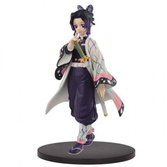 Kimetsu no Yaiba - Kochou Shinobu - Kizuna no Sou Vol 9 (Bandai Spirits)