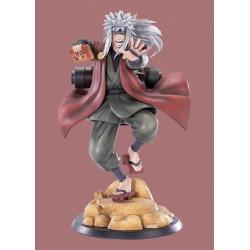 Naruto Shippuuden - Jiraiya - Xtra by Tsume