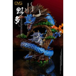 OMG Studio - One Piece WCF - Beasts Pirates: Kaido Dragon Form