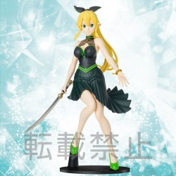 Sword Art Online: Alicization - Leafa - LPM Figure - Ex-Chronicle Ver (SEGA)