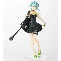 Sword Art Online: Alicization - Sinon - LPM Figure - Ex-Chronicle Ver (SEGA)