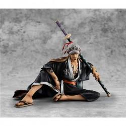"One Piece - Trafalgar Law - Portrait of Pirates ""Warriors Alliance"" (MegaHouse)"