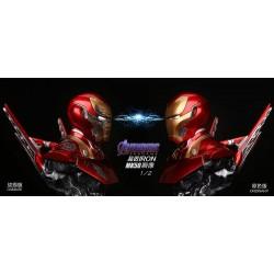 PinJiang Studio - Iron Man MK50 Bust 1/2 Scale