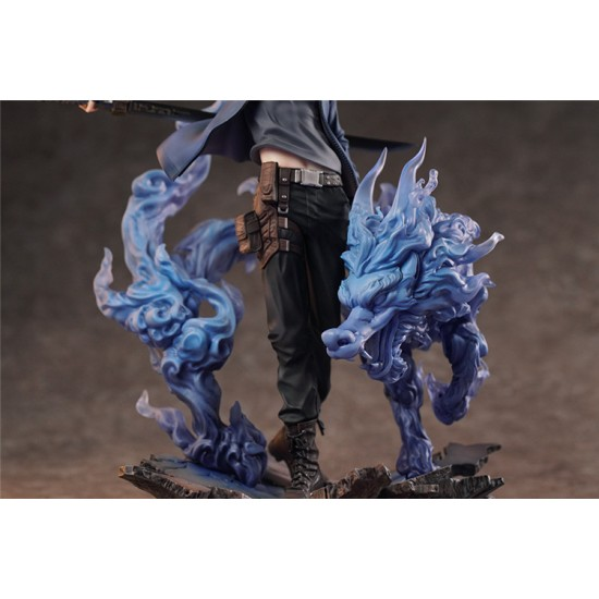 The Lost Tomb - Kylin Zhang 1/7 Scale PVC Figure (Myethos)