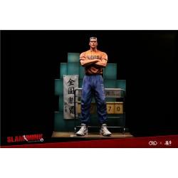 Infinite x MH Studio - Slam Dunk: Akagi Takenori 1/6 Scale Resin Statue