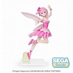 Re:Zero kara Hajimeru Isekai Seikatsu - Ram - Fairy Ballet (SEGA)