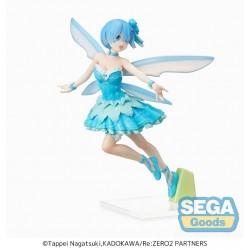 Re:Zero kara Hajimeru Isekai Seikatsu - Rem - Fairy Ballet (SEGA)