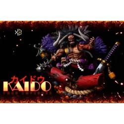 XZ Studio - One Piece WCF: Yonko Kaido