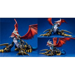 Digimon Adventure 02 - Imperialdramon - Precious G.E.M. - Dragon Mode (MegaHouse)
