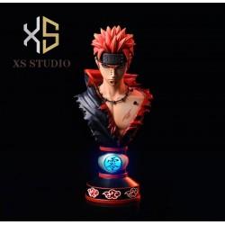 XS Studio - Akatsuki Series: Yahiko Head