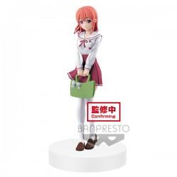 Kanojo, Okarishimasu - Sakurasawa Sumi - EXQ Figure (Bandai Spirits)