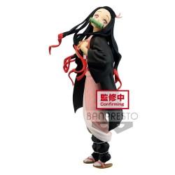 Kimetsu no Yaiba - Kamado Nezuko - Glitter & Glamours (Bandai Spirits)