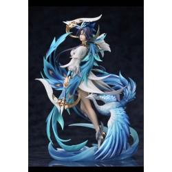 King of Glory - Yu Ji Peacock Spirit Ver 1/7 Scale PVC Figure (Myethos)