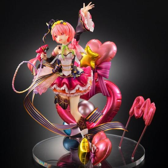 Re:Zero kara Hajimeru Isekai Seikatsu - Ram - Shibuya Scramble Figure - 1/7 - Idol Ver (Alpha Satellite, eStream)