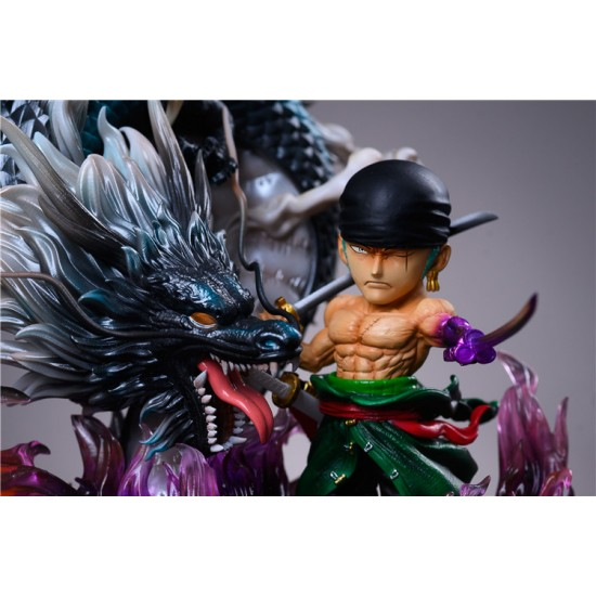 258W Studio - One Piece WCF - Roronoa Zoro