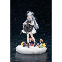Girls' Frontline - HK416 -Black Cat's Gift Ver 1/7 Scale Figure (Hobby Max)