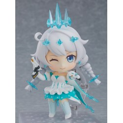 Honkai Impact 3rd - Nendoroid Kiana: Winter Princess Ver (Good Smile Company)