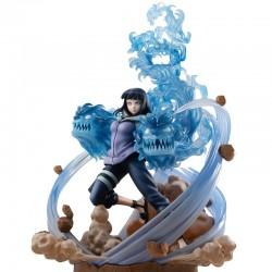 Naruto Shippuuden - Hyuuga Hinata - Naruto Gals DX - Ver 3 (MegaHouse)