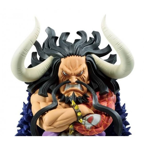 One Piece - Kaido - World Collectable Figure MEGA (Bandai Spirits)