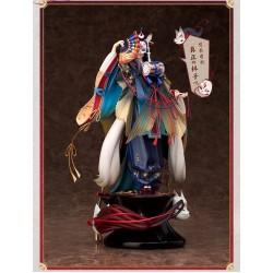 Onmyoji - Tamamo no Mae 1/8 Scale Figure (NetEase)