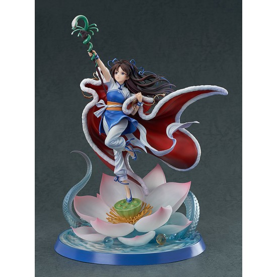 Chinese Paladin: Sword and Fairy 25th Anniversary Commemorative Figure: Zhao Ling-Er 1/7 Scale PVC Figure (Good Smile Arts Shanghai)