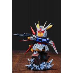 DAYU Studio - Pikachu COS RX-78 Gundam