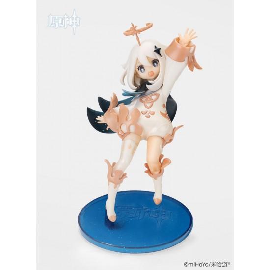 Genshin Impact: Paimon 1/7 Scale Figure by miHoYo X Apex