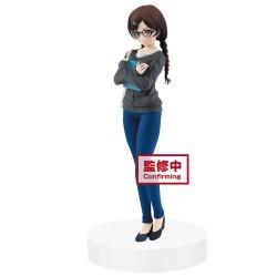 Kanojo, Okarishimasu - Mizuhara Chizuru - EXQ Figure (Bandai Spirits)