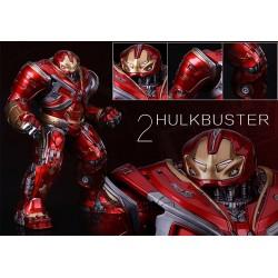 PinJiang Studio - Hulkbuster 2.0 Resin Statue