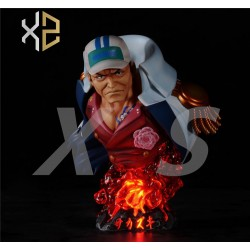 XS Studio - Sakazuki / Akainu Head