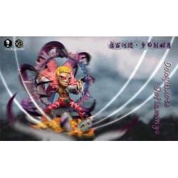 XS Studio & Yang Studio - One Piece WCF: Donquixote Doflamingo