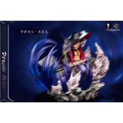 XZ Studio & Yang Studio - One Piece WCF: Dracule Mihawk