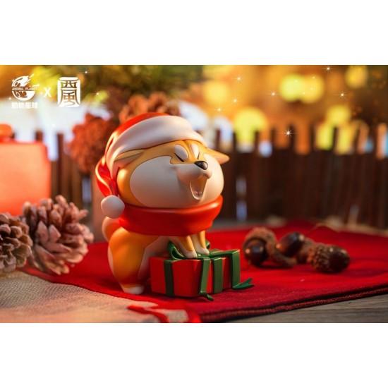Animal Planet - Corgi Christmas Ver