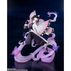 Kimetsu no Yaiba - Kochou Shinobu - Figuarts ZERO - Mushi no Kokyuu (Bandai Spirits)