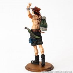 One Piece - Portgas D. Ace - Banpresto World Figure Colosseum 10th Anniversary - Figure Colosseum (Bandai Spirits)