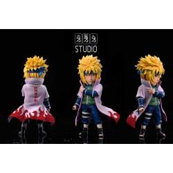 258W Studio - Naruto WCF - Namikaze Minato