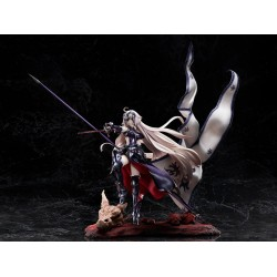 Fate/Grand Order - Jeanne d'Arc (Alter) - 1/7 - Kuraki Homura o Matoishi Ryuu no Majo (Licorne)