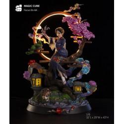 Magic Cube Studio - Kimetsu no Yaiba: Tamayo 1/6 Scale Resin Statue